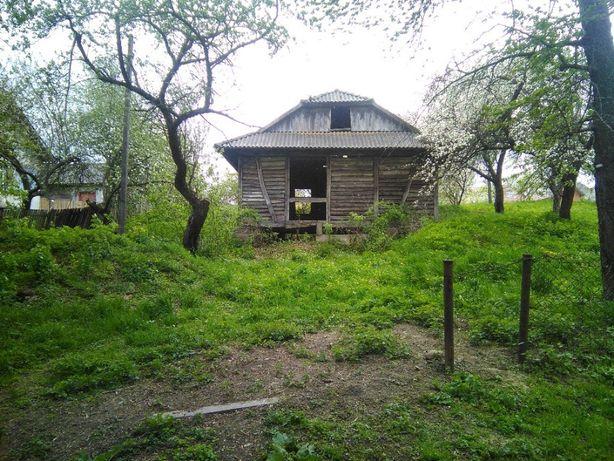 Продам ділянку в с.Боднарів калушського р-ну