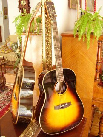 Elektro akustyczna angielska Tanglewood TRD VS E nowa z gwarancją