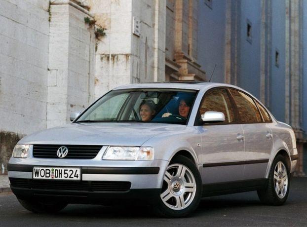 VW Passat 1.9 TDI venda as peças