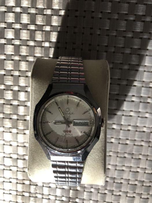 Zegarek Qmax authomatic Myszków - image 1
