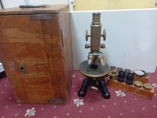 Микроскоп Voigtlander & Sohn