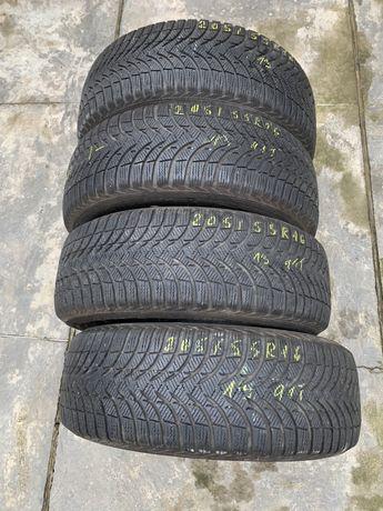 Продам колеса Michelin