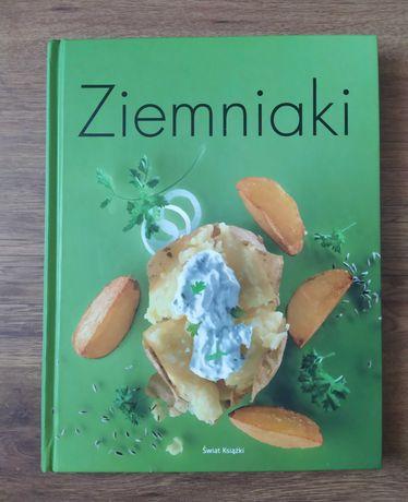 "Książka kucharka ,,Ziemniaki"""
