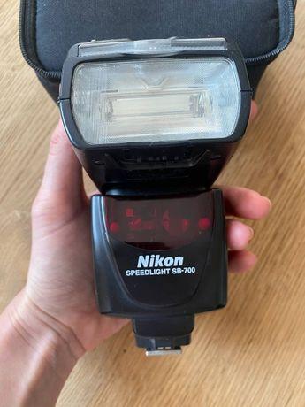 Спалах / Вспышка Nikon SB-700 ТОРГ
