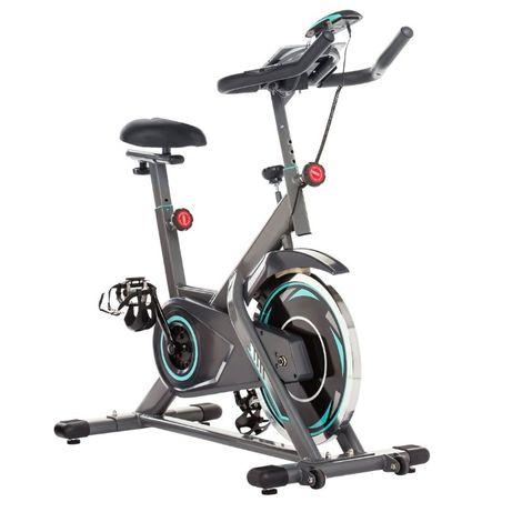 rower spiningowy rowerek stacjonarny do ćwiczeń spinningowy koło