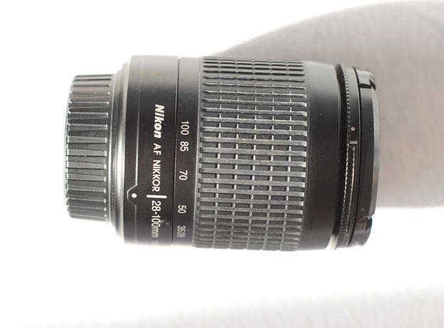 Obiektyw Nikon 28-100 mm
