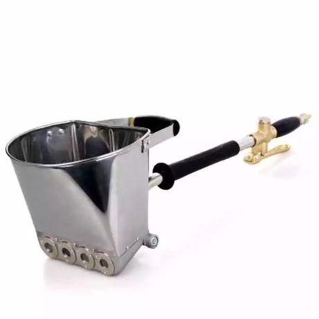 Projetor / máquina reboco/ chapisco/argamassas