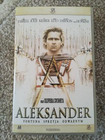 Aleksander VHS