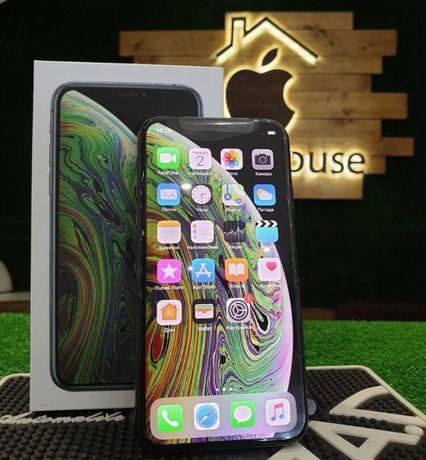 Магазин iPhone Xs Max 64 space gray NEVERLOCK СОСТОЯНИЕ Отличное!