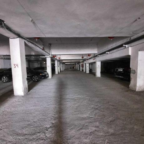 Продаж паркомісця вул. Петлюри (в новобудові)