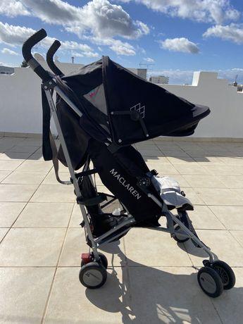 Carro de passeio de bebe ou criança Maclaren