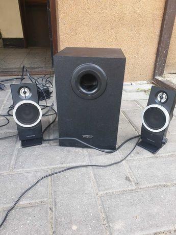 Głośniki Creative 2w1
