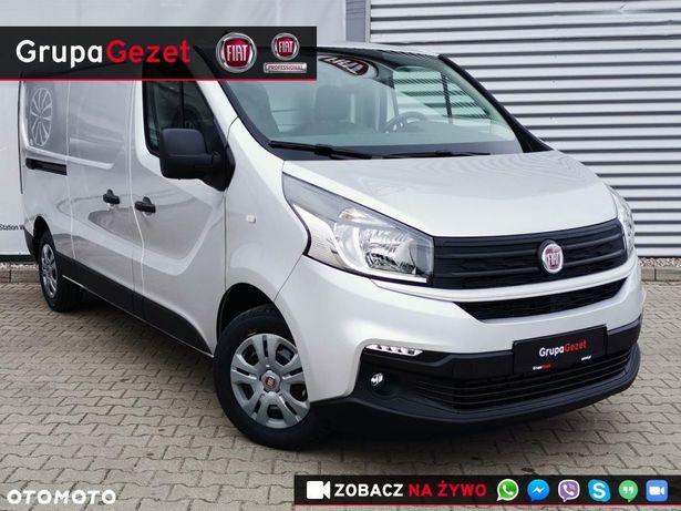 Fiat Talento  Furgon 1.2t L2H1 120KM