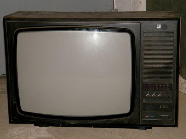 Телевизор совецкый