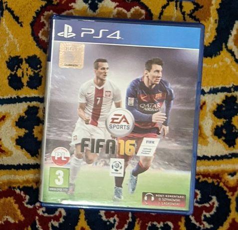 FIFA 16 - gra PS4