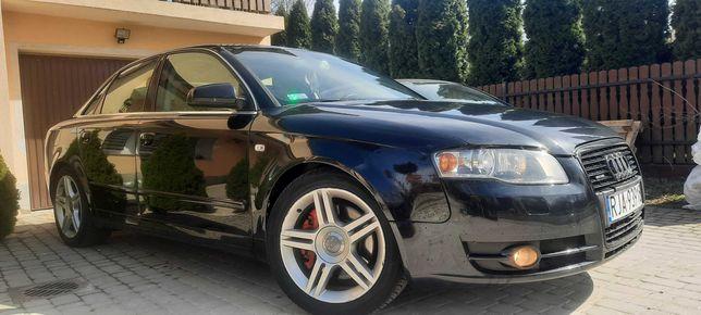 Audi A4 Okazja 4x4 3, 0 T 2005 okazja ! Super stan !