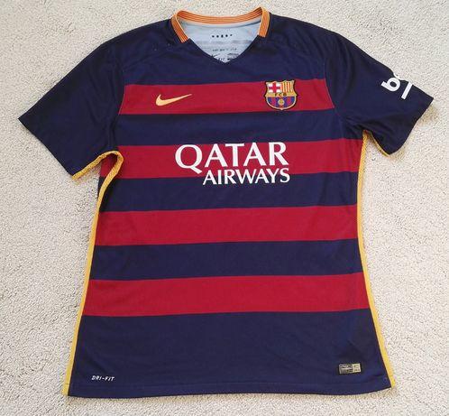 Koszulka męska Nike FC Barcelona rozmiar XL