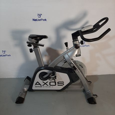 Kettler AXOS cycle S rower spiningowy