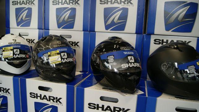 Kask motocyklowy SHARK Riddle różne rozmiary