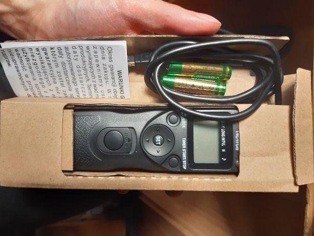 Newell elektroniczny wężyk spustowy MC- DC2 do Nikon