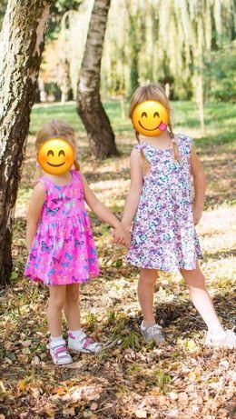 Дитячі платтячка десткие платья фемели лук