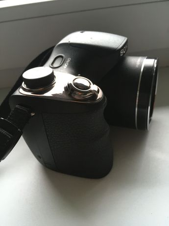 Aparat Sony Cyber-shot DSC- H300