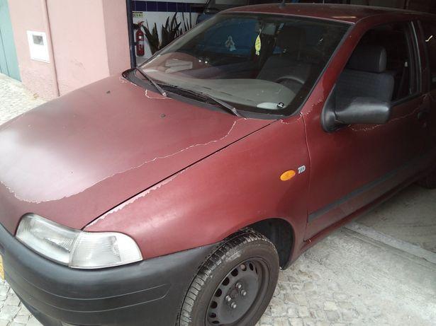 Fiat Punto 1.7 td, Punto 1.1, Marea 1.4 e 1.6 e Bravo 1.4 para peças