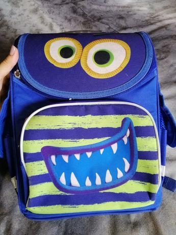 Портфель для мальчика 1 клас