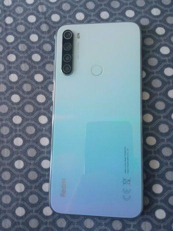 Телефон Xiomi Redmi Note 8t