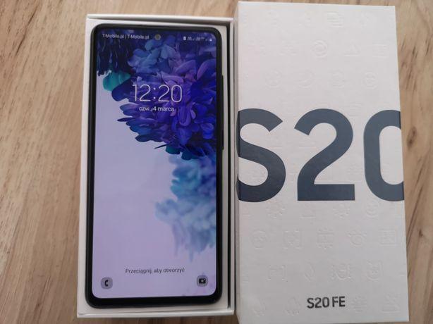 Samsung Galaxy S20 FE 5G 6GB 128GB Blue
