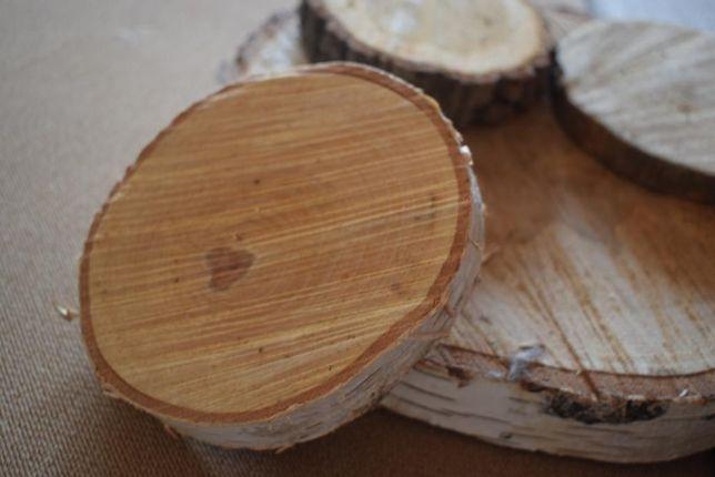 Спил\срез дерева