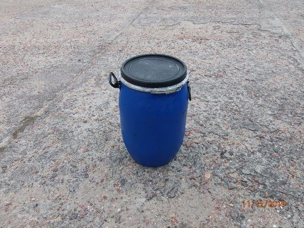 pojemnik 30 l.beczka plastikowa