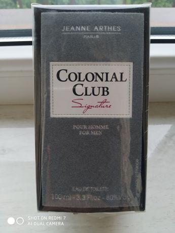 Туалетна вода Colonial Club