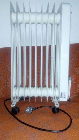 Продам электроконвектор Delfa 2000вват