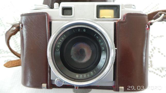 aparat fotograficzny canter japan