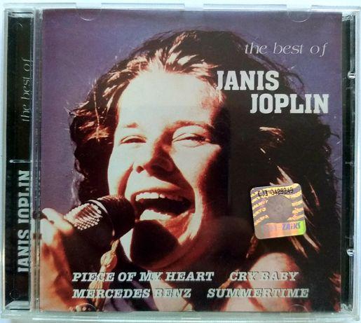 Janis Joplin The Best Of