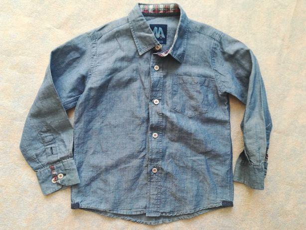 Рубашка лен,сорочка з льону,рубашка летняя,сорочка 2-3 роки