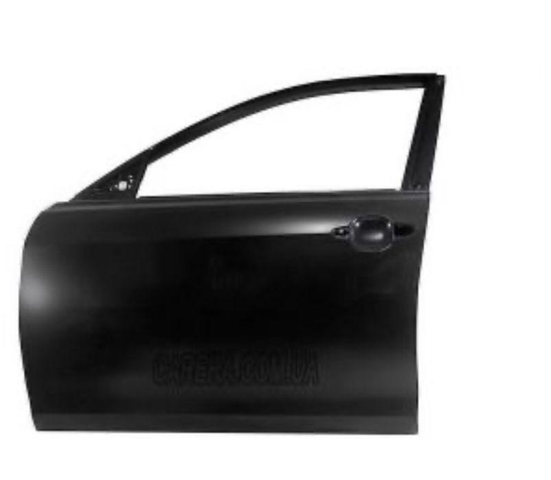 Дверь передняя (водительская) Toyota Camry 40 Дергачи - изображение 1