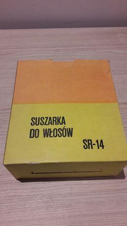 Suszarka do włosów PRL fabrycznie nowa Farel SR-14