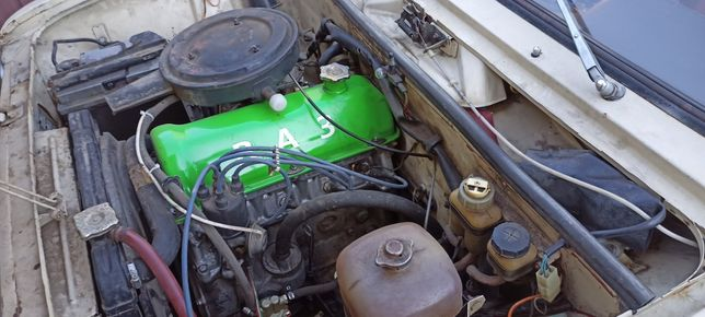 Продам ВАЗ 2101 1980 по тп