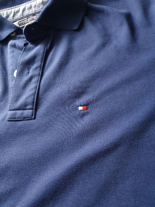 T-shirt Polo Tommy Hilfiger Gierałtowice - image 1