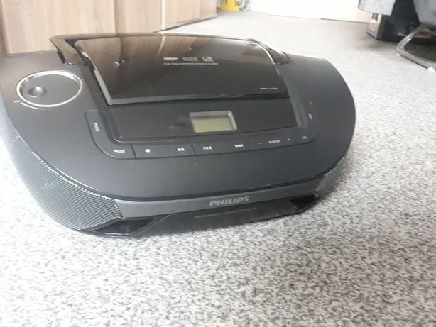 Radioodtwarzacz  Philips AZ 1837 z USB ,MP3