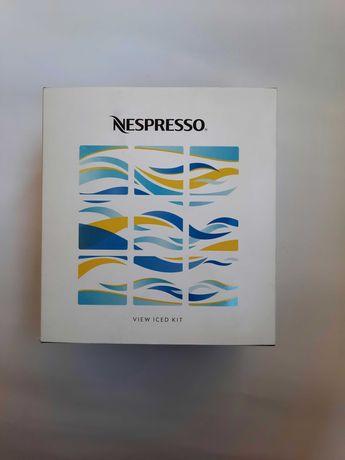 Набір стаканів Nespresso View Iced Kit