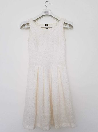 Sukienka rozkloszowana Zego