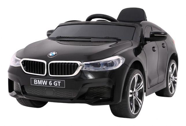 Samochód BMW 6 GT na akumulator dla dzieci Odbiór lub Wysyłka