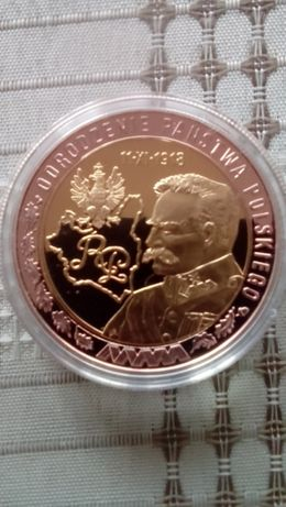 Medal Odrodzenia Państwa Polskiego