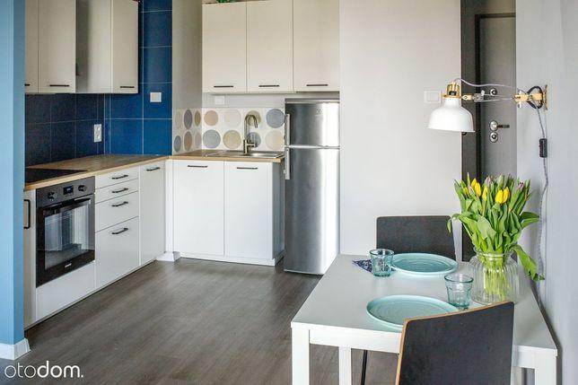 Nowe mieszkanie w Pruszkowie koło stacji SKM/PKP