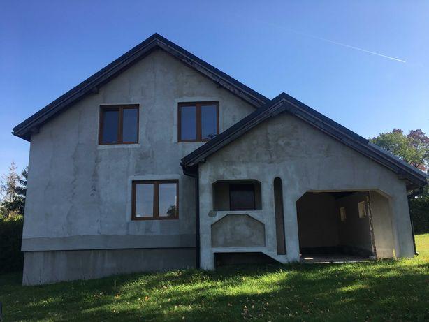Dom jednorodzinny Osolin