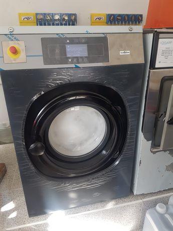 Máquina de lavar roupa industrial 20kg