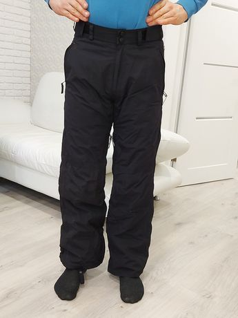 Лыжные штаны Boy Cot Multitech утепленные теплые термоштаны лижні